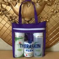 Theraskin Flek Paket Set