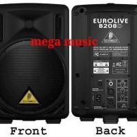 SPEAKER ACTIVE AKTIF BEHRINGER EUROLIVE B208D (ORIGINAL)