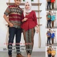 harga Batik Couple Kebaya / Sarimbit Naomi Etnic Tokopedia.com