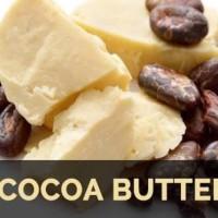 Cocoa Butter Unrefined 50 Gram