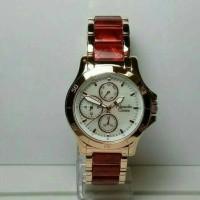 Jam Tangan Wanita Alexandre Christie 2652 Original