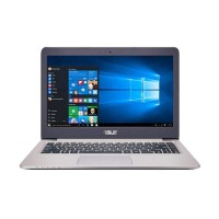 Asus A405UQ-BV267 Notebook - Dark Gray [Intel Core i5-7200U