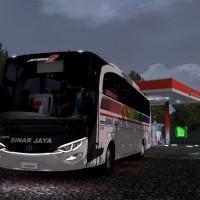 Game Bus Ets Mod Indonesia Map Jawa