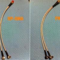Jual Pigtail Cabang Dua Dual Untuk Modem/Mifi Mimo E3276 E5372 E577 E3372 Murah
