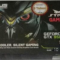 Jual Asus GeForce GTX 950 DirectCU II OC GDDR5 2GB Murah