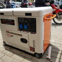 Genset / Generator Tanika i5D ( Diesel )