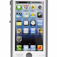 Redpepper Lifeproof Iphone 5/5s (ID Touch) - White