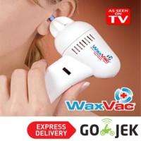Jual Waxvac Wax Vac Ear Vacuum Pembersih Telinga (Wvc) Murah