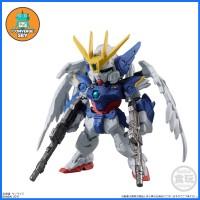 Gundam Converge Selection REALTYPE Gundam Wing Zero EW misb candy toys