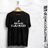 L804 Kaos My Republic Gamer Game Online KODE PL804
