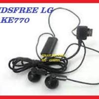 LG KE770 HF HANDSFREE HEADSHET 500022