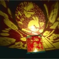 Jual Lampu Projector Angry birds barang unik china reseller dropship grosir Murah