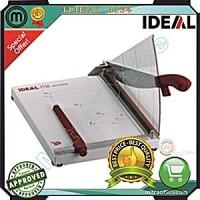 Jual IDEAL 1134/Mesin pemotong kertas/Buku/Laminating/Stapler/Jilid/Brankas Murah
