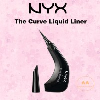 NYX The Curve Liquid Liner