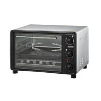 Sigmatic Oven Toaster STO20 - Silver