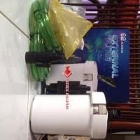 NEW FILTER EXTERNAL SunSun HW 602 - B Aquarium Sun Sun Canister