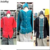 Jual baju muslim anak/setelan koko anak laki-laki untuk usia 10 s/d 15 thn Murah
