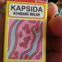 Harga Kapsida Kembang Bulan Travelbon.com