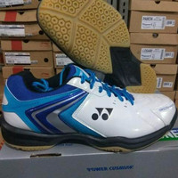 Jual PROMO Sepatu olahraga Badminton bulutangkis murah Yonex Shb 37ex ori Murah