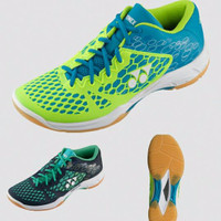 Jual TERMURAH Sepatu olahraga Badminton bulutangkis murah Yonex Power Cushi Murah