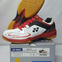 Jual MODERN Sepatu olahraga Badminton bulutangkis Yonex Srcr 75 ori Sunrise Murah