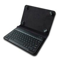 "Universal Flip COver + Keyboard For ADVAN VANBOOK 10"" - W100"