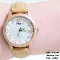 Jam tangan DW daniel wellington casual kulit supplier termurah fossil