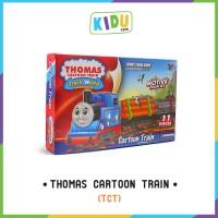 Jual Thomas Cartoon Train Murah