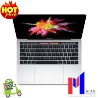 APPLE MacBook Pro with Retina Display (Touch Bar) [MLVP2ID/A] - Silver