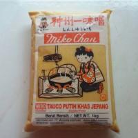 Shinshuichi Miso / Pasta Miso / Soup Jepang 1 Kg