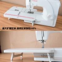 meja tambahan extension table mesin jahit Singer 1507 8280