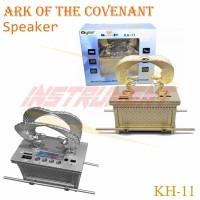 Jual Speaker / Music Box Ark Of The Covenant KH-11 Murah