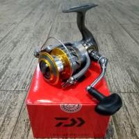 Reel Pancing Daiwa Crossfire 4000 3BI 3+1bb/Ball Bearing