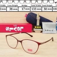 B1 frame levis kacamata levis frame minus KODE DG1 3ce8c79d0e