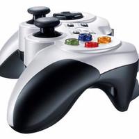 Jual Logitech F710 Gamepad (Vibrate & Wireless) Murah