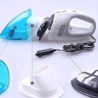 Jual Portable Car Vacuum Cleaner Penghisap Debu Mobil Murah