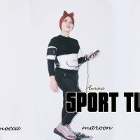 Jual aurora sport turban olahraga turban dewasa turban renang turban yoga Murah