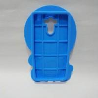 Jual CASING HANDPHONE REDMI 4 PRO 4 PRIME 3D KARTUN DORAEMON SOFT SILICON Murah