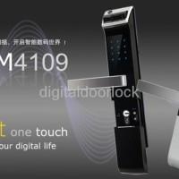 Jual Kunci Pintu Digital YALE YDM 4109 / Digital Door Lock YDM 4109 Murah