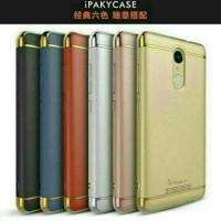 Jual GRATIS ONGKIR Case Ipaky 3 in 1 Xiaomi Redmi Note 3 Hardcase slim 3in  Murah