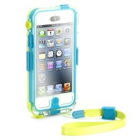 WATERPROOF Case iPhone 5 5s SE Griffin Catalyst Casing Cover Anti Air