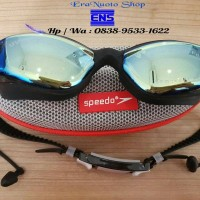 Kacamata Renang Anti Fog And Uv