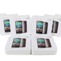 Kotak Fullset Box Htc One M8 Fullset Headset
