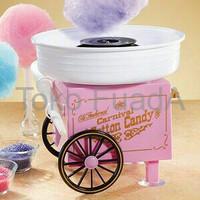 Jual terbaru mesin gulali cotton candy maker Murah
