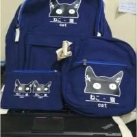 Tas Wanita / anak / remaja Ransel Fashion R995 Import HK Premium Qty