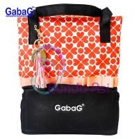 Jual Tas Cooler Bag Gabag New Colette Murah