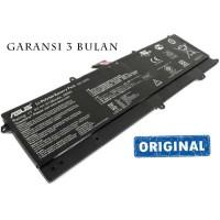 Baterai Batere Battery Batre ASUS S200E X202E X201E C21-X202 batlas48