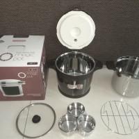 Magic Pot Panci Masak Ajaib Thermal Cooker Tsunara