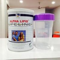 Alpha Lipid Lifeline - Blended Milk Powdered Drink