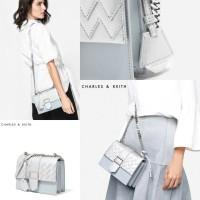 tas import wanita tas murah sale ck sling bag